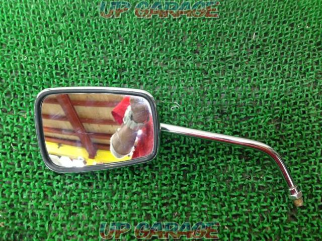 Unknown Manufacturer Square mirror-01