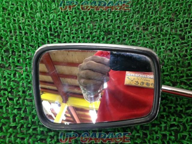 Unknown Manufacturer Square mirror-02