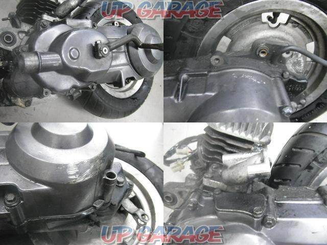 HONDA Genuine engine * Current sales only for over-the-counter sales-04