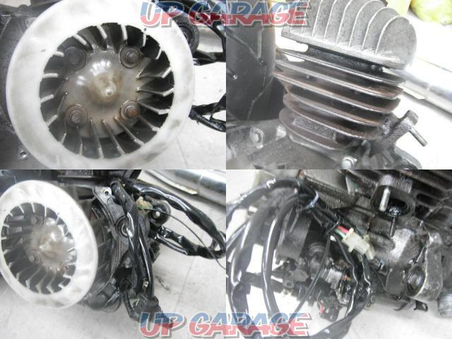 HONDA Genuine engine * Current sales only for over-the-counter sales-07
