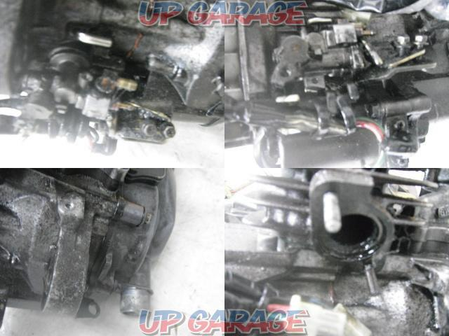 HONDA Genuine engine * Current sales only for over-the-counter sales-08