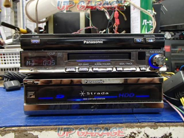 Panasonic CN-HDS955MD-03