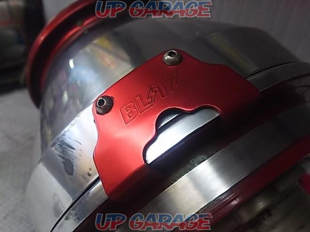 BRITZ SONIC POWER AIR CLEANER RB1前期 オデッセイ-03