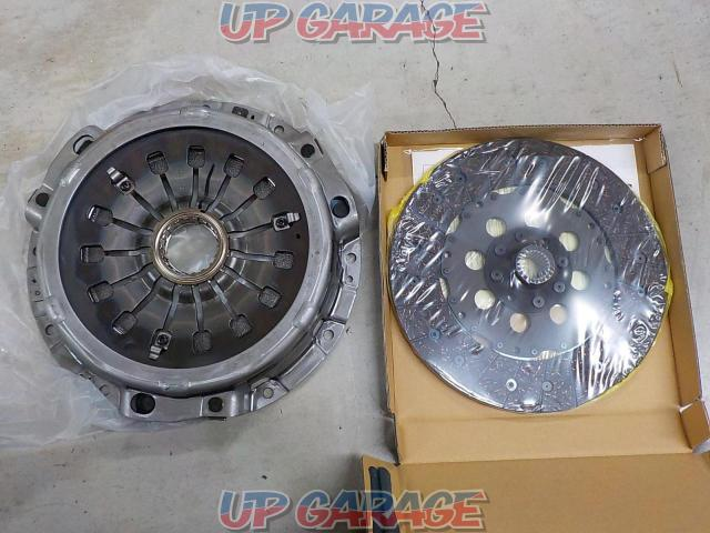 NISMO Clutch disc & cover 30210-RS255 / 30100-RS252-01