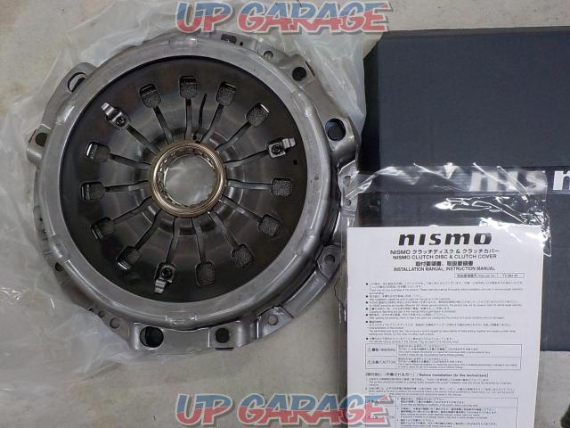 NISMO Clutch disc & cover 30210-RS255 / 30100-RS252-04
