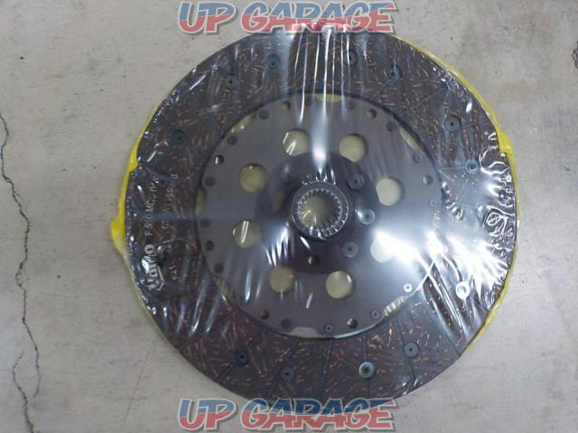 NISMO Clutch disc & cover 30210-RS255 / 30100-RS252-08