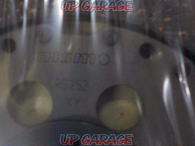 NISMO Clutch disc & cover 30210-RS255 / 30100-RS252-09