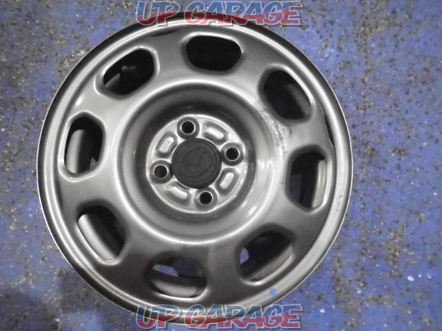 Mazda genuine (MAZDA) Flare crossover genuine steel wheel-02