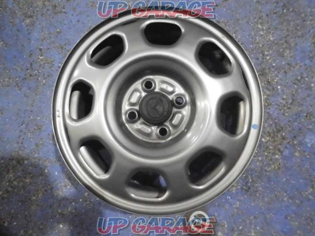 Mazda genuine (MAZDA) Flare crossover genuine steel wheel-04