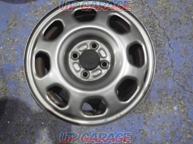 Mazda genuine (MAZDA) Flare crossover genuine steel wheel-06