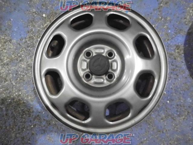 Mazda genuine (MAZDA) Flare crossover genuine steel wheel-08