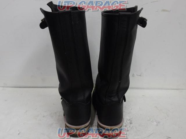 GoldenRetriever Ladies Long Engineer Boots Size 24.0cm-05