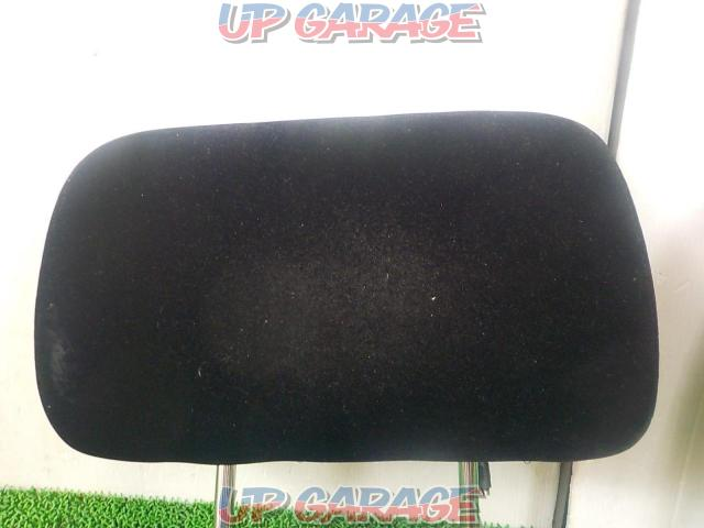 Unknown manufacturer (Unknown) 9.2 inches headrest monitor ※ We may cause weak radio interference such as terrestrial digital TV, GPS for overseas product-06