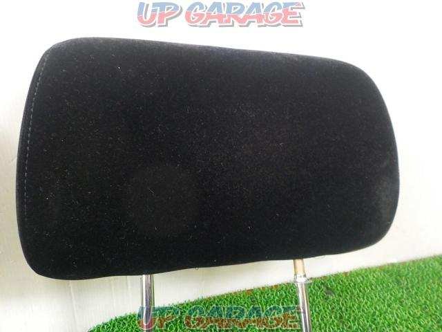 Unknown manufacturer (Unknown) 9.2 inches headrest monitor ※ We may cause weak radio interference such as terrestrial digital TV, GPS for overseas product-07