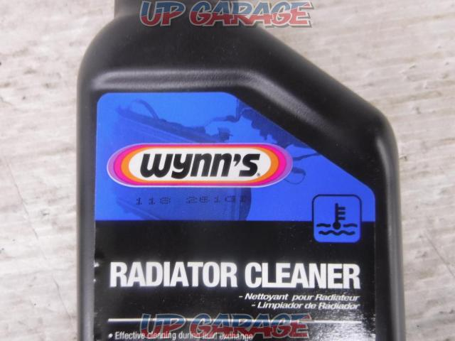 wynn's Radiator Stop leak \\ 1290 (excluding tax)-02