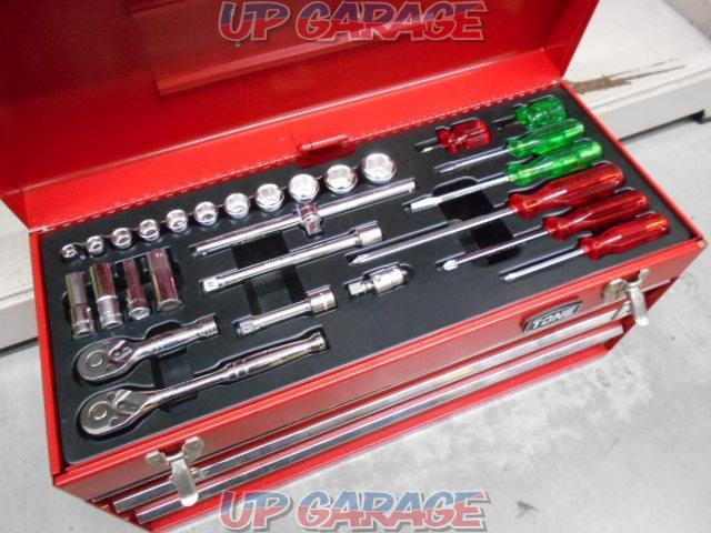was price cut! Is first come, first served  TONE Tool set-02