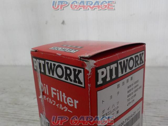 PITWORK Oil filter (for Toyota vehicles) AY100-TY014-01-04
