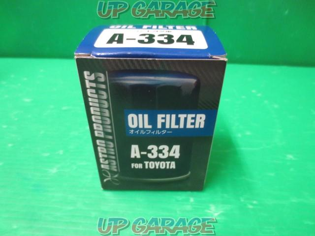 ASTRO PRODUCTS oil filter A-33A-01