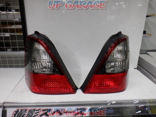◇ Price down! ◇ HONDA Genuine tail-01