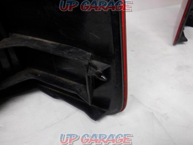 ◇ Price down! ◇ HONDA Genuine tail-07