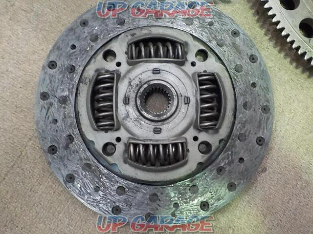 [RX-8 / SE3P] MAZDA Genuine clutch (manufactured by EXEDY)-03