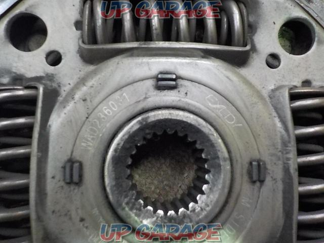 [RX-8 / SE3P] MAZDA Genuine clutch (manufactured by EXEDY)-04