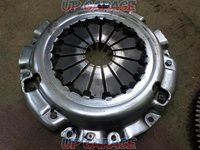[RX-8 / SE3P] MAZDA Genuine clutch (manufactured by EXEDY)-07