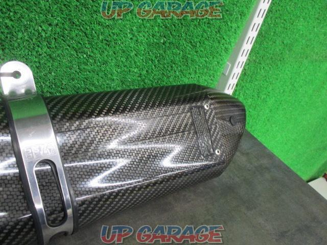 YOSHIMURA (Yoshimura) US Yoshimura Carbon slip-on silencer GSX-R1000 ('12 removed) Price cut!-08