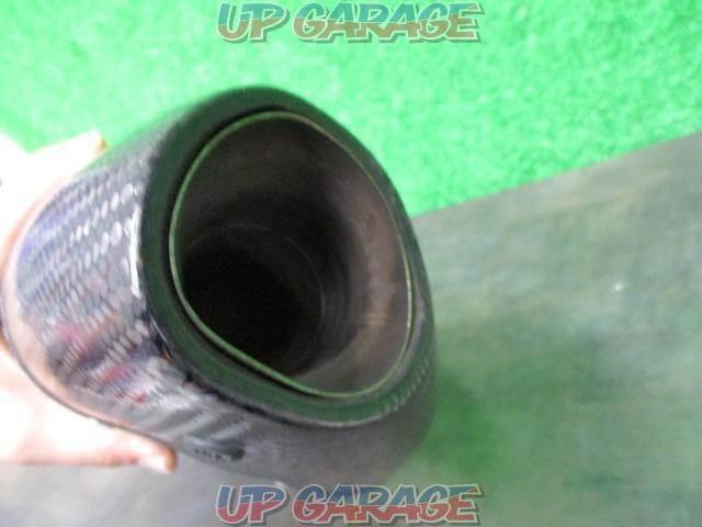 YOSHIMURA (Yoshimura) US Yoshimura Carbon slip-on silencer GSX-R1000 ('12 removed) Price cut!-10