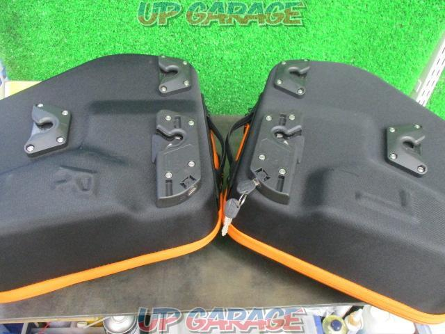 KTM Genuine pannier bag + support set KTM DUKE390 ('15)-05