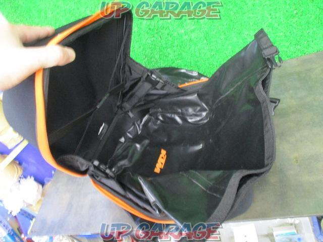 KTM Genuine pannier bag + support set KTM DUKE390 ('15)-10