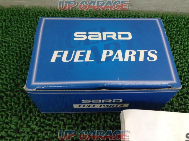 SARD R35 Exclusive use INJECTOR 800cc-02
