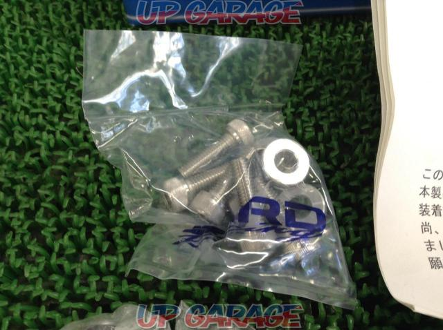 SARD R35 Exclusive use INJECTOR 800cc-04