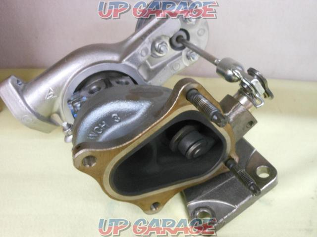 SUZUKI Swift Sport ZC33S Genuine turbine-04