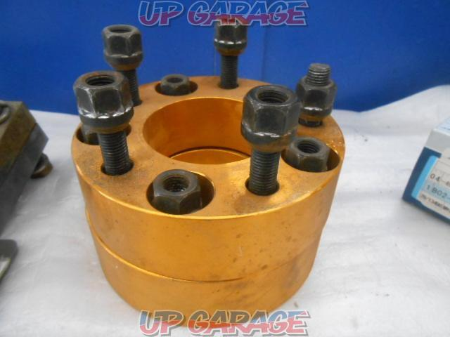 Unknown Manufacturer Wide tread spacer-01