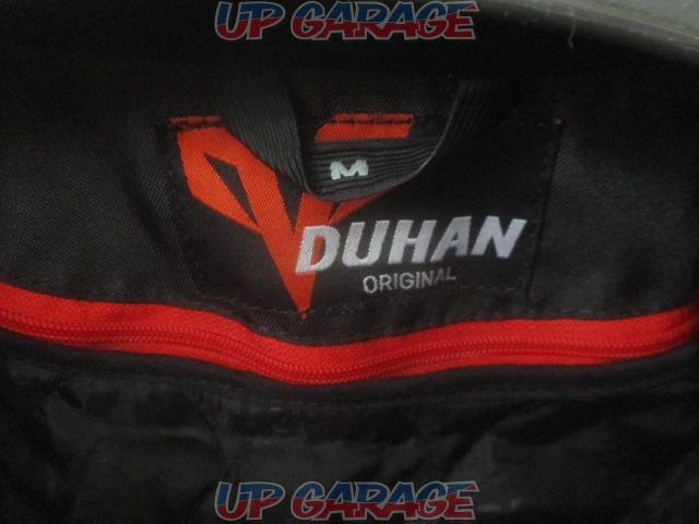 DUHAN REPSOL color riding jacket-07