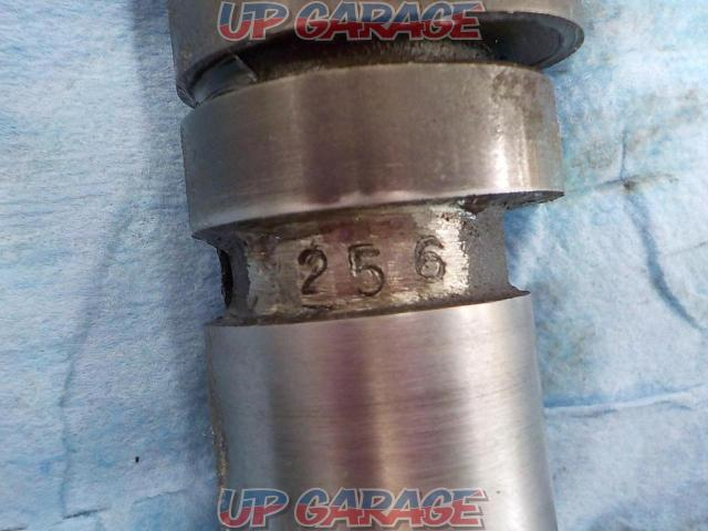 Time thing !! Old trust For B16 normal base engine Camshaft *Not suitable for use with tuned engines-04