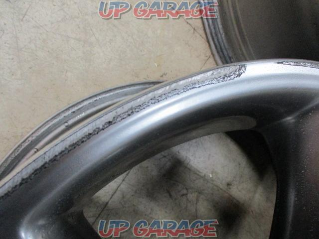 Toyota original (TOYOTA) 30 late Estima original aluminum wheels-06