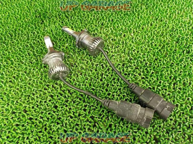 Unknown Manufacturer LED bulb-01