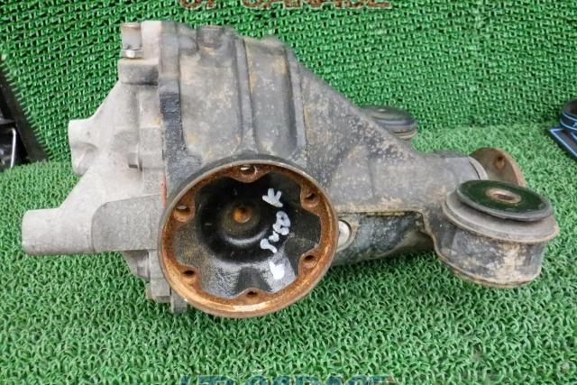 TOYOTA SXE10 Altezza genuine differential + case-02