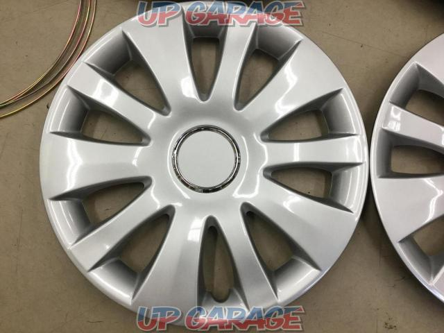 ABS Wheel cap For 14 inches 4 pieces-02
