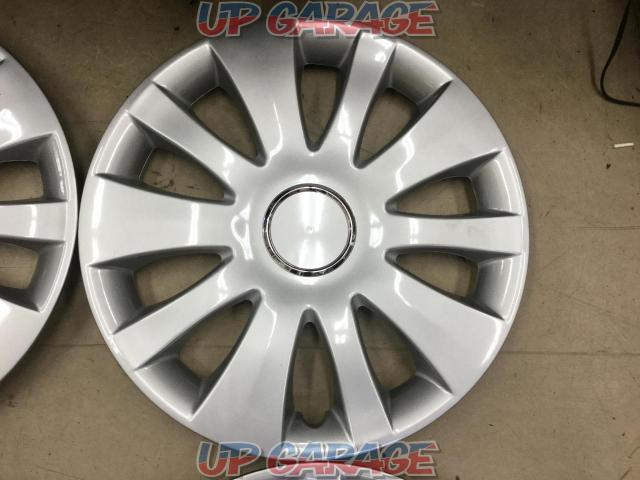 ABS Wheel cap For 14 inches 4 pieces-04