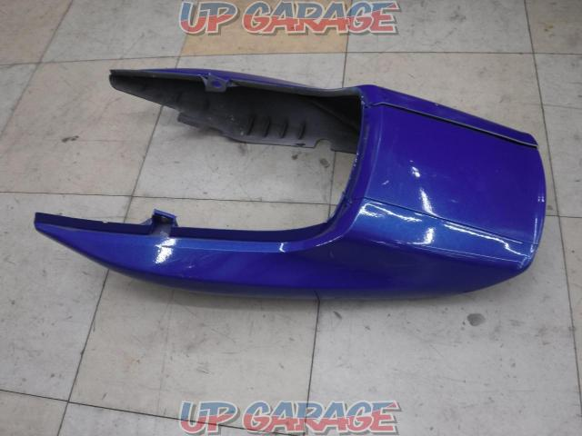 [XJR400] YAMAHA Genuine tail cowl-01