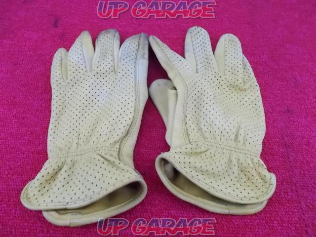 Size: XXL Unknown Manufacturer Mesh Leather Gloves Color: Camel-01
