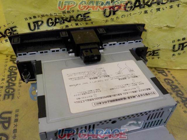 Toyota original (TOYOTA) 30 series Celsior Late version Genuine cassette CD changer-04
