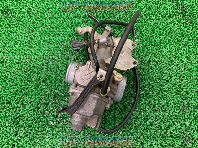 Silk Road (L250S / detail year unknown) Pure PD carburetor-01