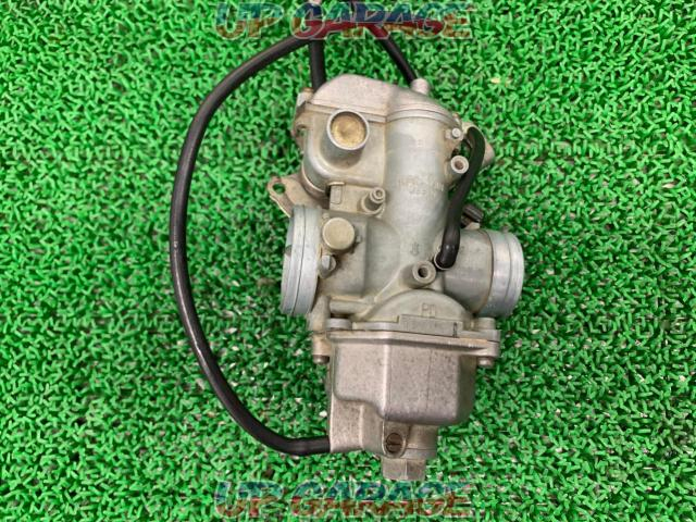 Silk Road (L250S / detail year unknown) Pure PD carburetor-02