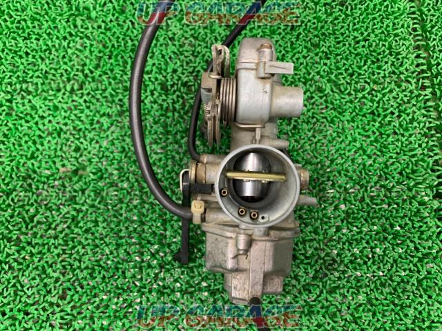 Silk Road (L250S / detail year unknown) Pure PD carburetor-03