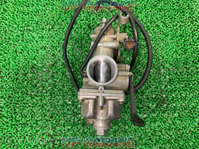 Silk Road (L250S / detail year unknown) Pure PD carburetor-04
