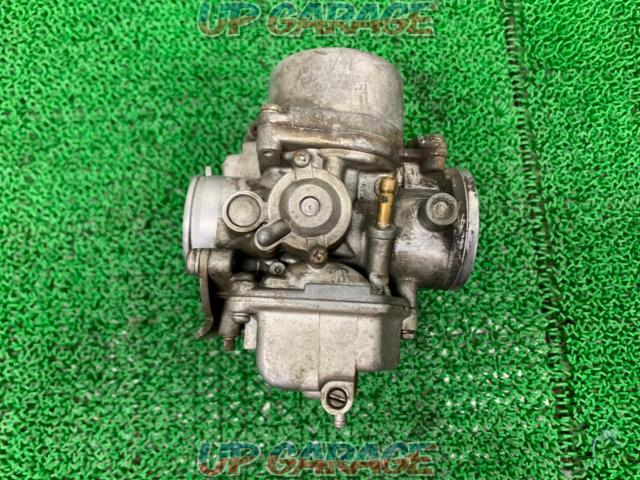 Silk Road (L250S / detail year unknown) Pure PD carburetor-08